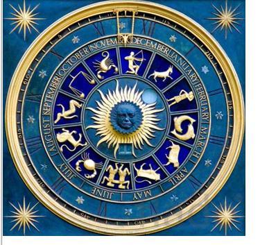Астролог. Астропсихолог.