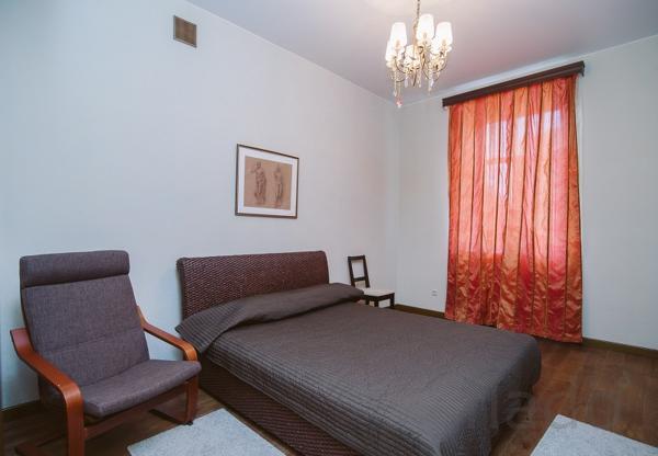 1-к квартира, 45 м², 11/12 эт.
