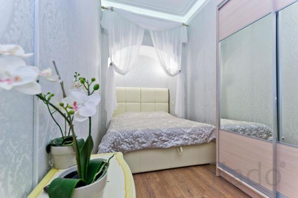1-к квартира, 45 м², 19/23 эт.