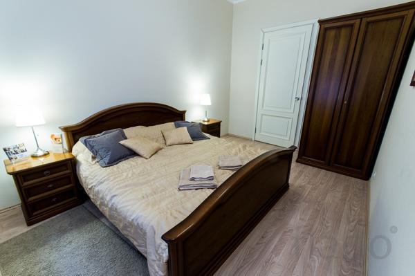 1-к квартира, 45 м², 6/9 эт.