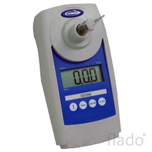 Газоанализатор озона в воде и в воздухе,  от производителя.