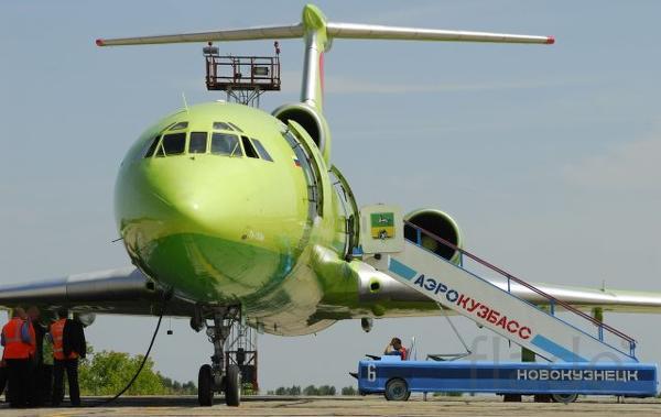 Авиационные грузоперевозки в Новокузнецк срочно из Москвы