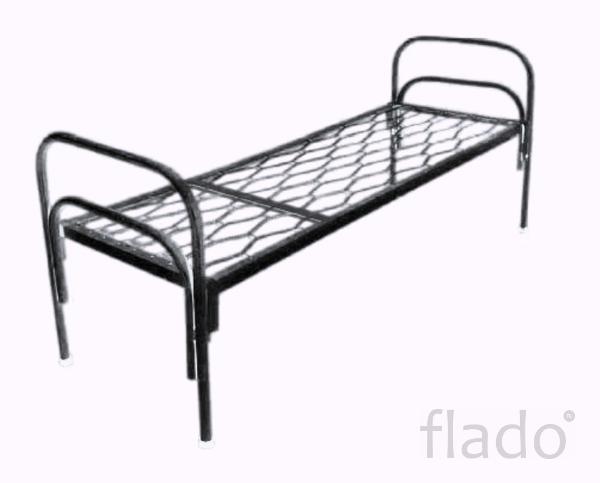 Кровати оптом Армейские кровати