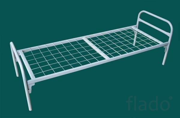 металлическая кровать купить в Ульяновске