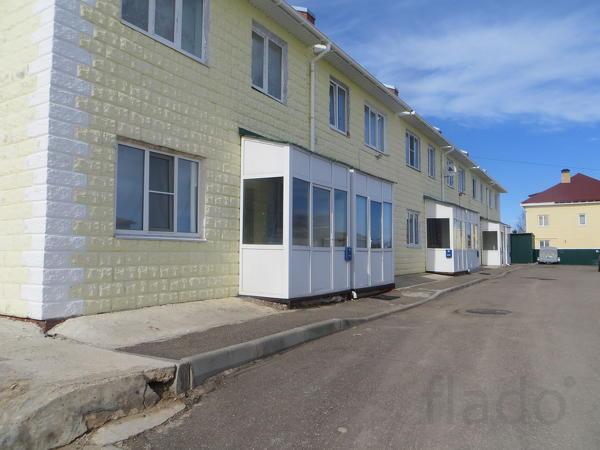 3-к квартира, 76 м², 1/2 эт.