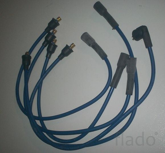 Провода зажигания Fiat Croma 2.0 (154) 90 л.с.