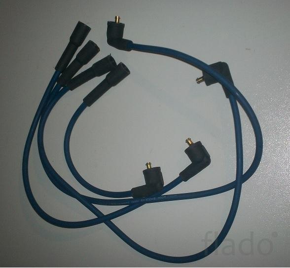 Провода зажигания Skoda Octavia (1U2) / 1.6