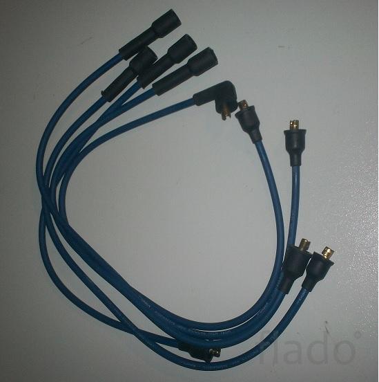 Провода зажигания Fiat Croma, Tempra, Lancia / 2.0