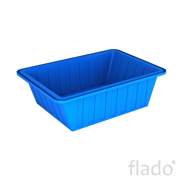 Ванна К 600 синий