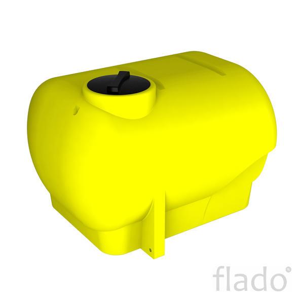 Емкость ARGO 2500 желтый