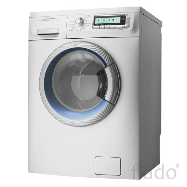 Ремонт стиральных машин-автоматов