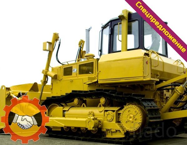 Продам бульдозер Четра т11 на базе трактора т-11.01