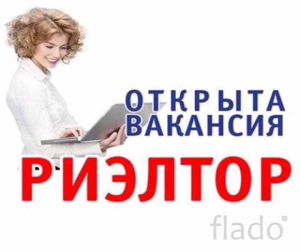 Требуется риэлтор в Белгороде