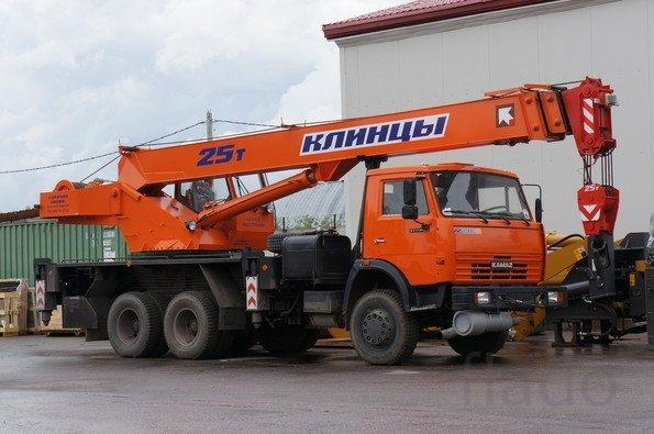 Заказ – аренда – услуги автокрана в Высоцке