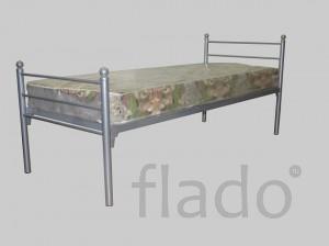 Металлические кровати для хостела фото