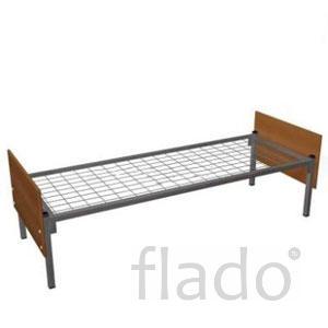 Металлические кровати +для спальни