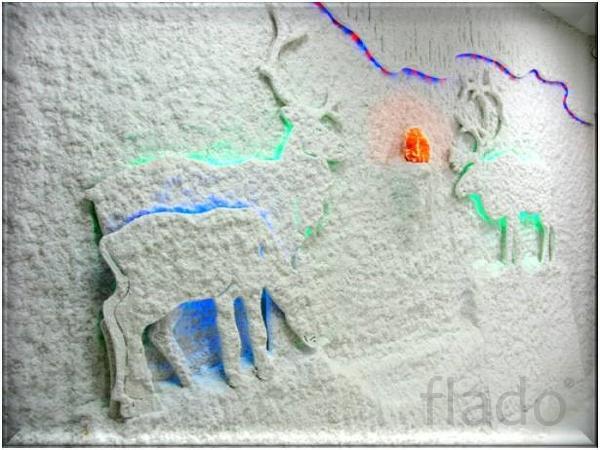 Строительство Соляной пещеры по минимальной цене