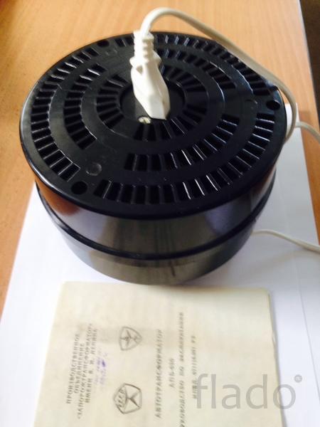 Автотрансформатор АПБ-630, АПБ-1000 220/127в, 220/127в