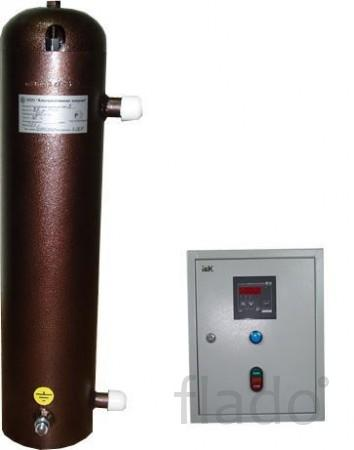 Индукционный нагреватель для отопления
