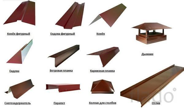 Нестандартные изделия из металла