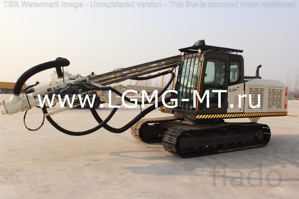Буровая установка LGMRT STR100