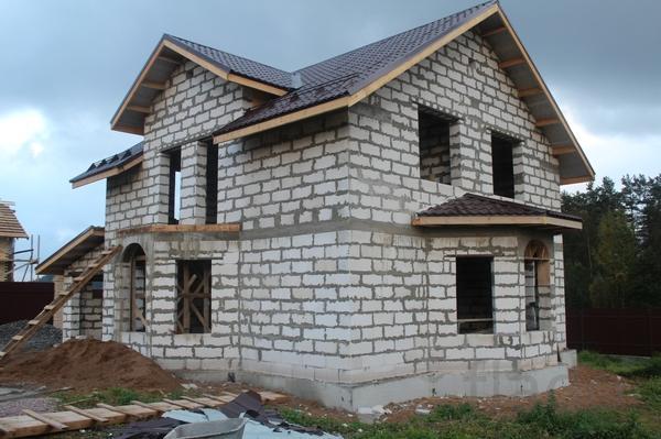 Ремонт (строительство) домов, дач, Таруса.