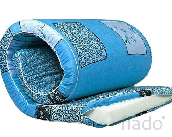 Матрас в кроватку sweet baby cocos comfort