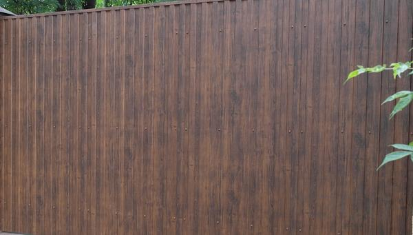 Забор под ключ. Строительство заборов. Калитки, ворота, 3 Д забор.