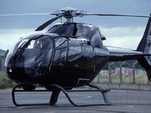 Ресурсный вертолет Eurocopter AS 350 B3 2015 под заказ с Америки