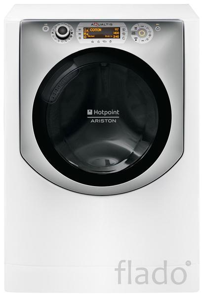 Стиральная машина Hotpoint-Ariston AQD 1070 D49EU (60см)