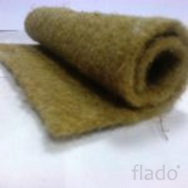 Льнополотно -полотно из волокон льна