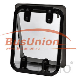 Люк на микроавтобус Мерседес Бенц Спринтер от Компании БасЮнион