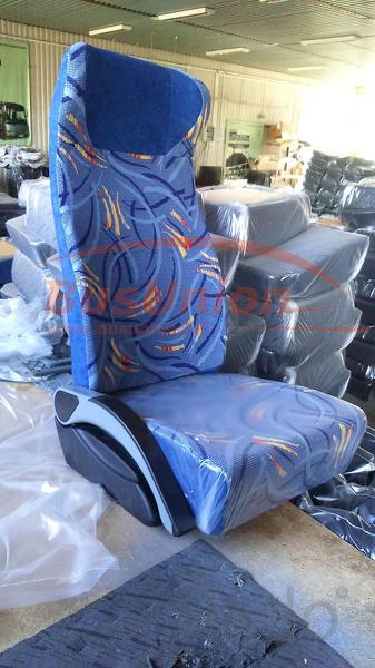 Сидения пассажирские  на микроавтобусы Мерседес Спринтер