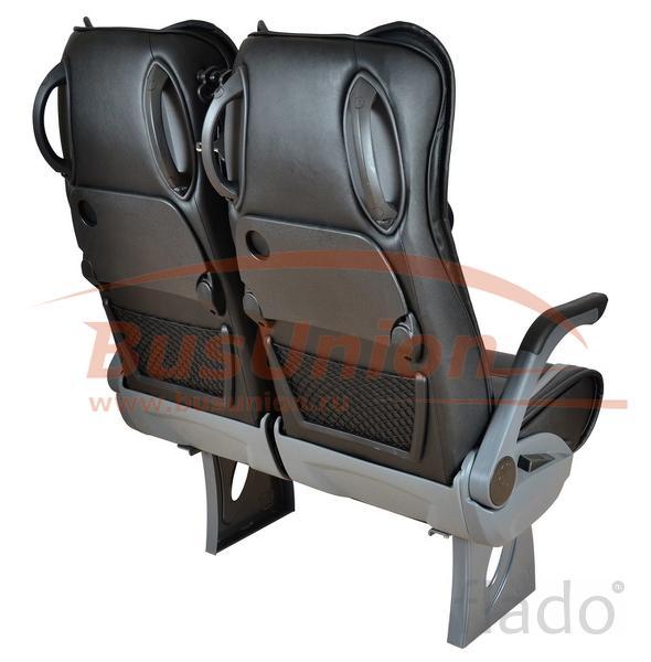 Турецкие сидения для микроавтобуса от БасЮнион