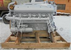 Продам Двигатель ямз 238ДЕ2-2