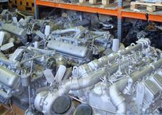 Продаю Двигатель ямз 240 БМ2