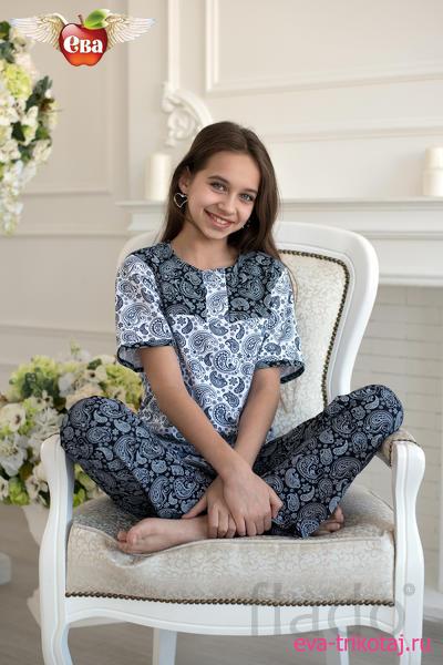 Сорочки, пижамы, комплекты от производителя