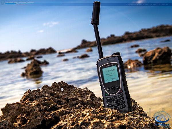 Мобильная спутниковая связь