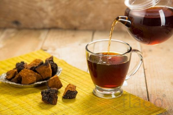Чага - Чай