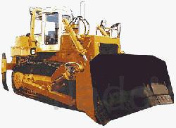 Гусеничный трактор бульдозер Т-20.01 Четра Промтрактор т20