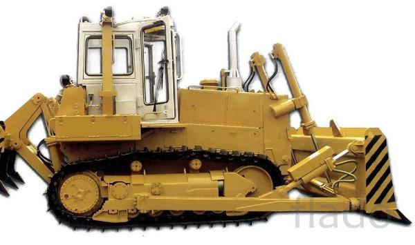 Гусеничный трактор бульдозер Т-11.01 Четра Промтрактор т11