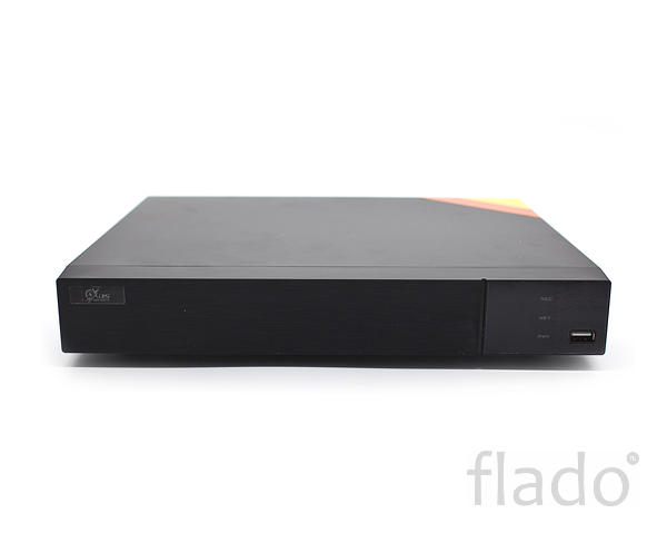 16 канальный AHD видеорегистратор 2 мп  с P2P. Лучшая цена.