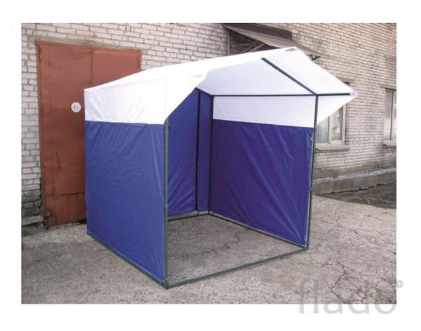 Торговая палатка, тент в прокат