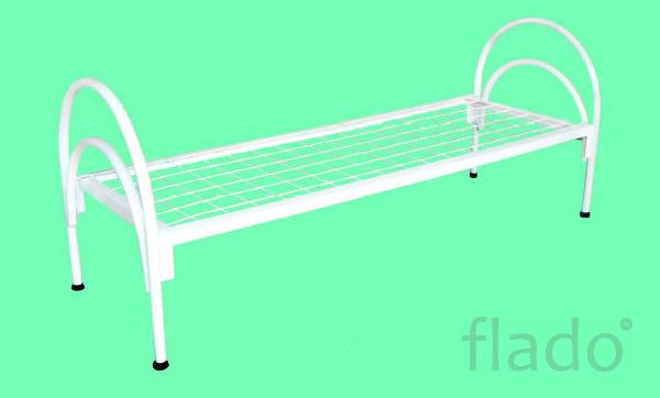 кровать с металлической спинкой кровати металлические для пансионата
