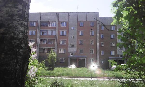 1-к квартира, 33 м², 5/5 эт.