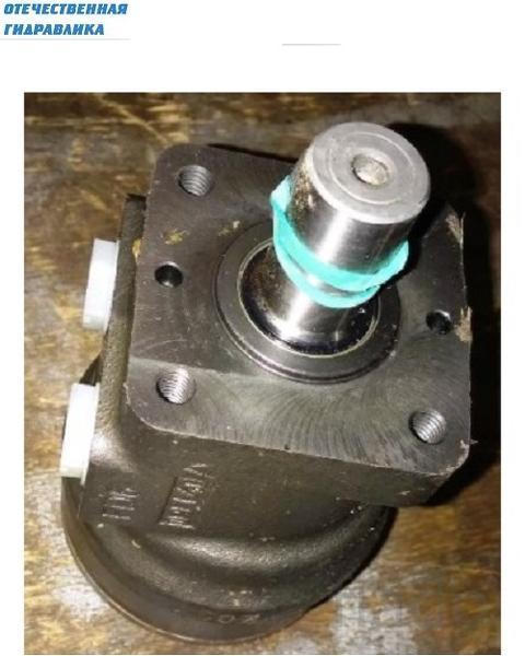 Гидромотор DS 100