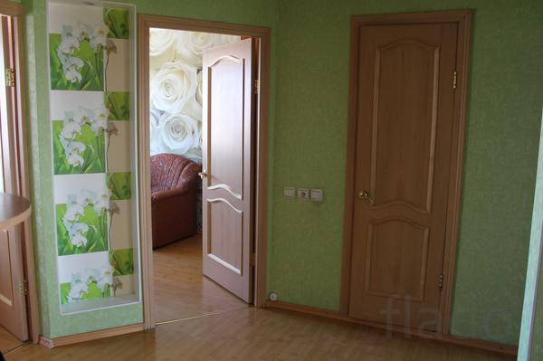 4-к квартира, 76 м², 5/5 эт.
