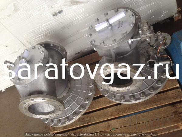 регулятор давления блочный Казанцева РДБК 200 , РДБК 1 200 , РДБК 1-20
