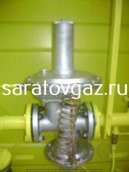 регулятор давления газа комбинированный РДК , РДК 50 ,  РДК 50Н , РДК