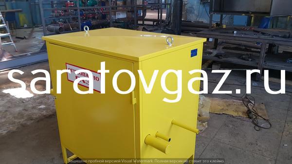 газорегуляторный шкафной ГРПШ-10-ЭК , ГРПШ-10МС-ЭК , ГРПШ-10МС-1-ЭК ,